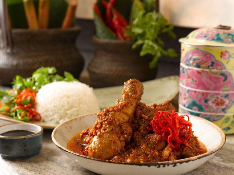 Ayam Bali