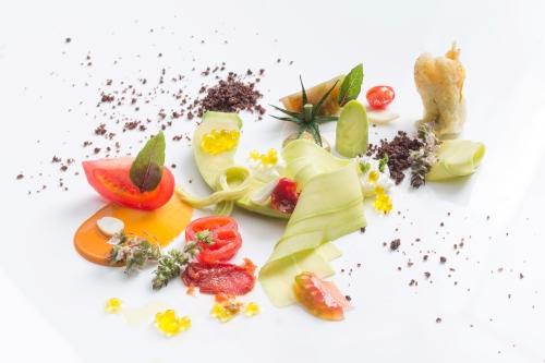 JAAN - Zucchini 'Trumbetta'