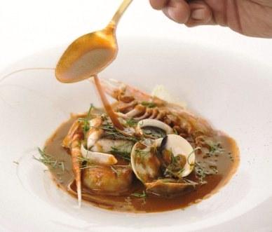 SeafoodBouillabaisse
