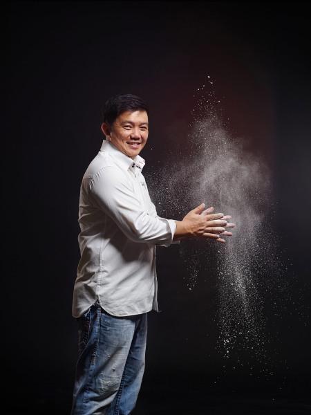 Chef Daniel Tay