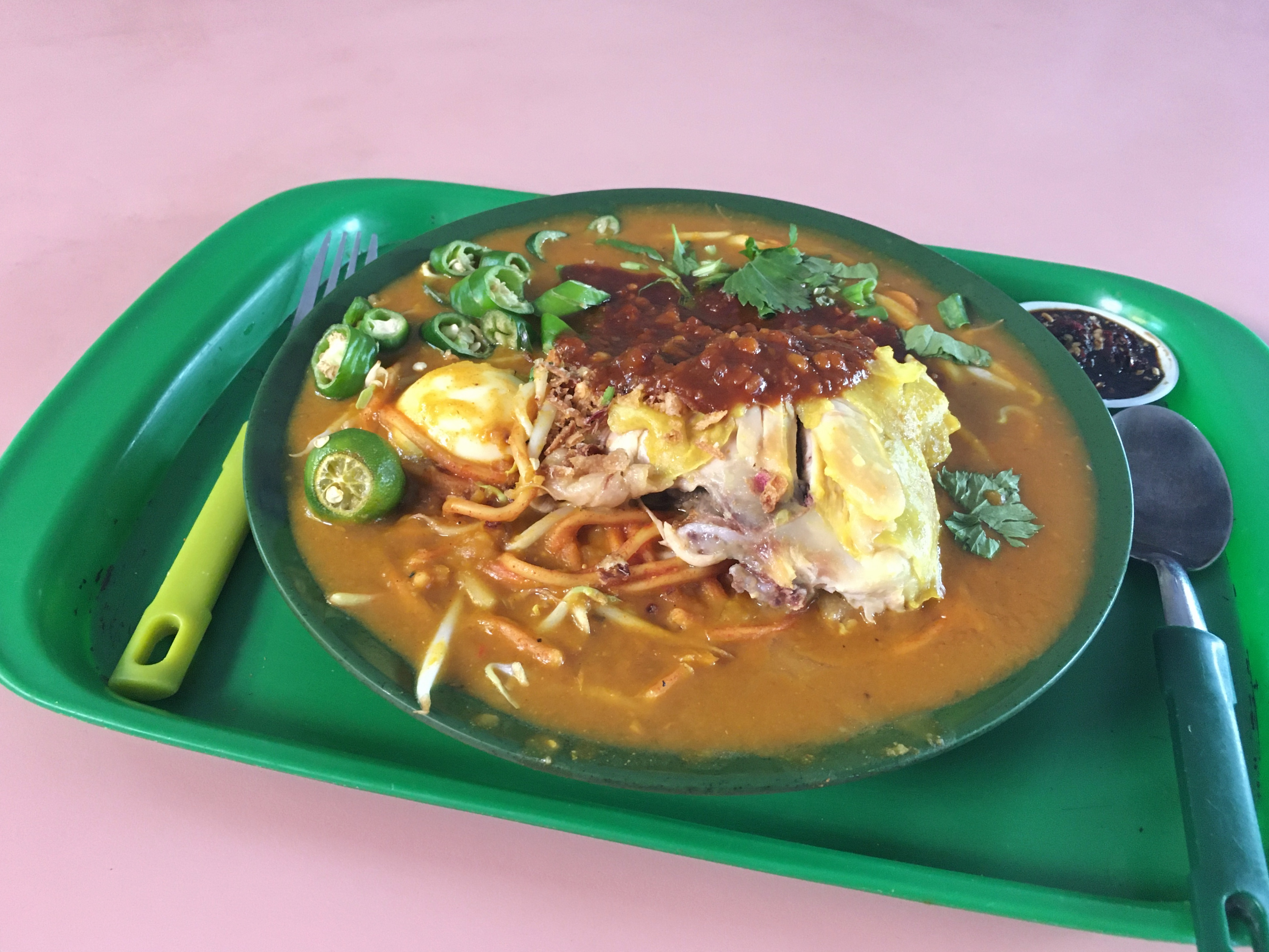 extra special mee rebus 2