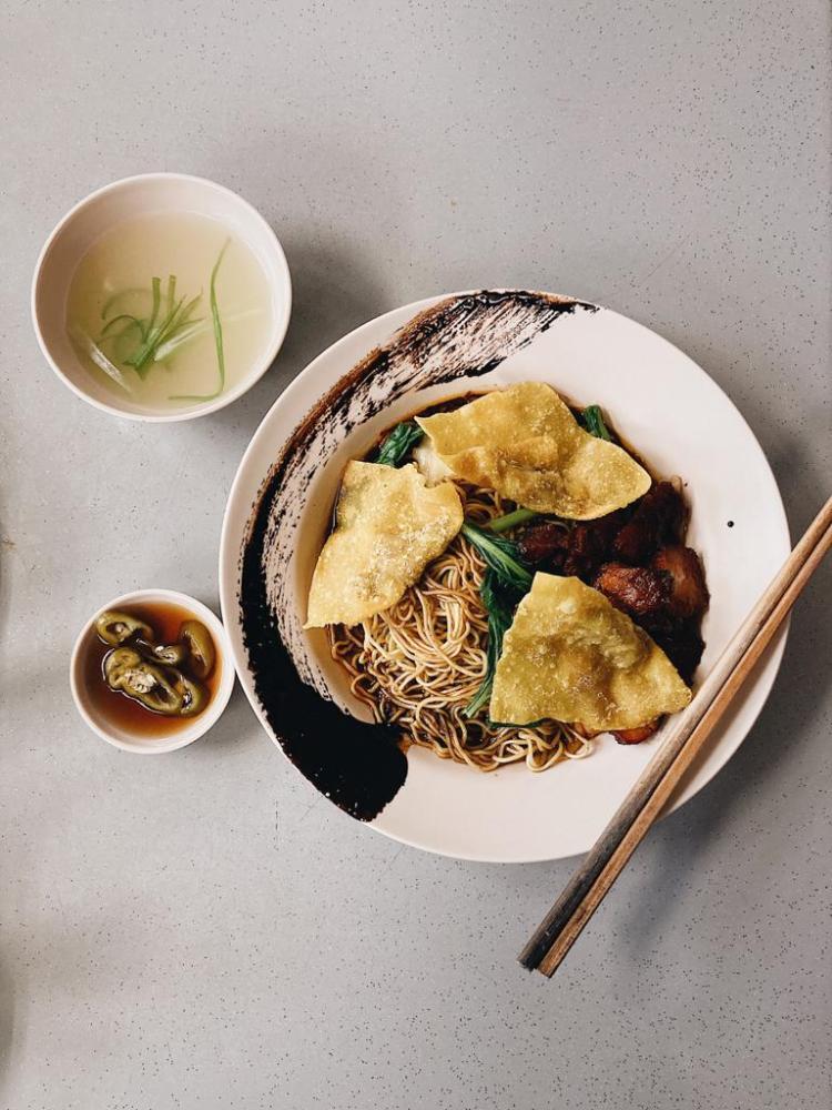 Bei-ing Wanton Noodles 2